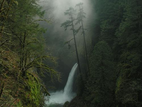 Metlako Falls 4830