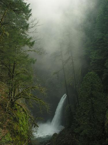 Metlako Falls 4835