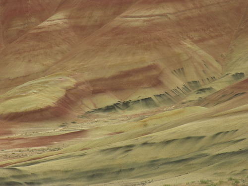 Painted Hills 3757