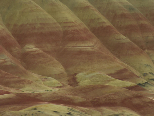 Painted Hills 3910