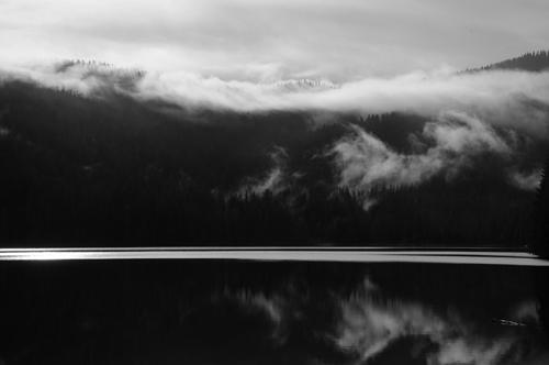 Lost Lake 7357 by Randy Craig