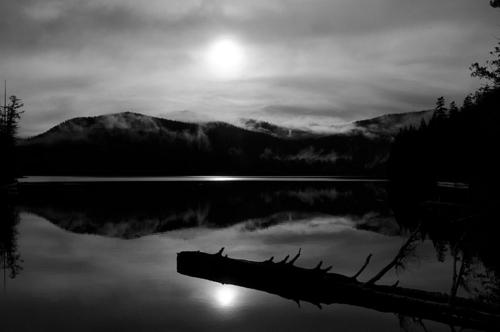 Lost Lake 7306