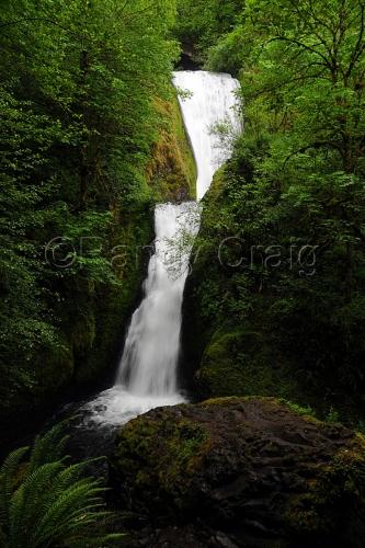 Bridal Veil Falls - 3563 - 051913