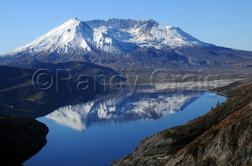 Mt St Helens & Spirit Lake_9236_101913