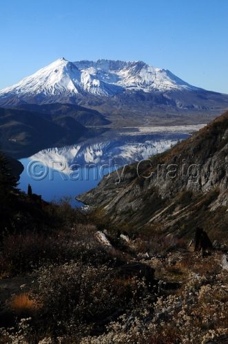 Mt St Helens & Spirit Lake_9273_101913