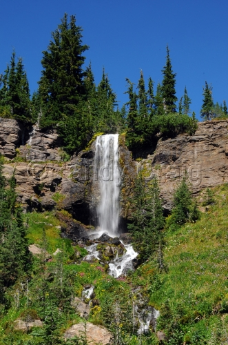 Crooked Creek Falls_6009_081813