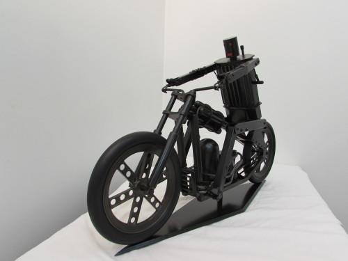 Fifth Rider Of the Apocalypse