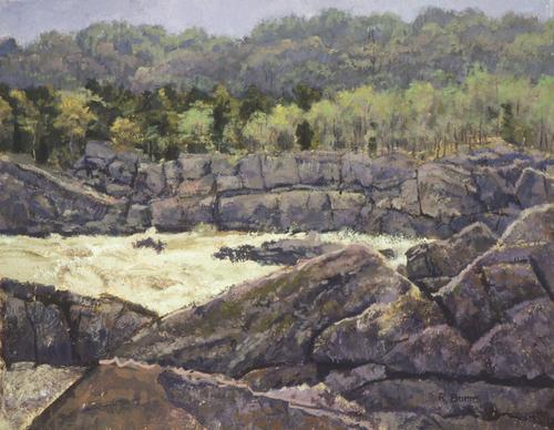 Potomac Spring