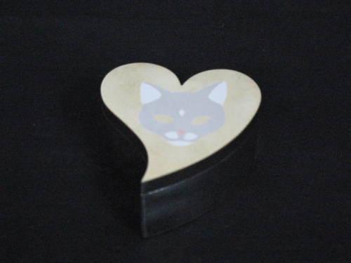 Cat Memory Box