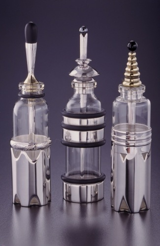 Oil Essense Bottles