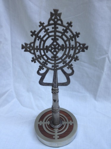 Processional Cross Stand