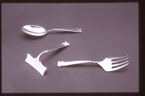 Baby Utensil Set