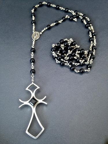 5 Decade Rosary