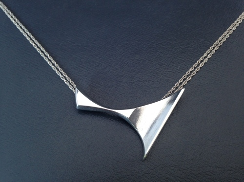 Bridge Pendant