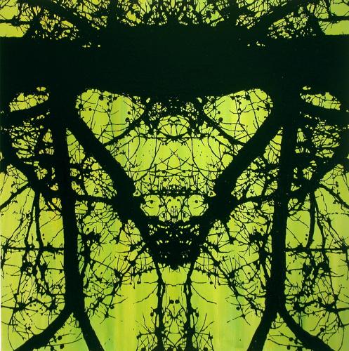 Green Janus