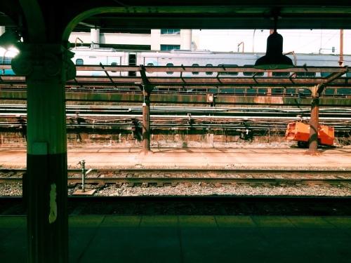 DC Train