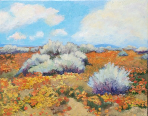 Desert in Bloom (large view)