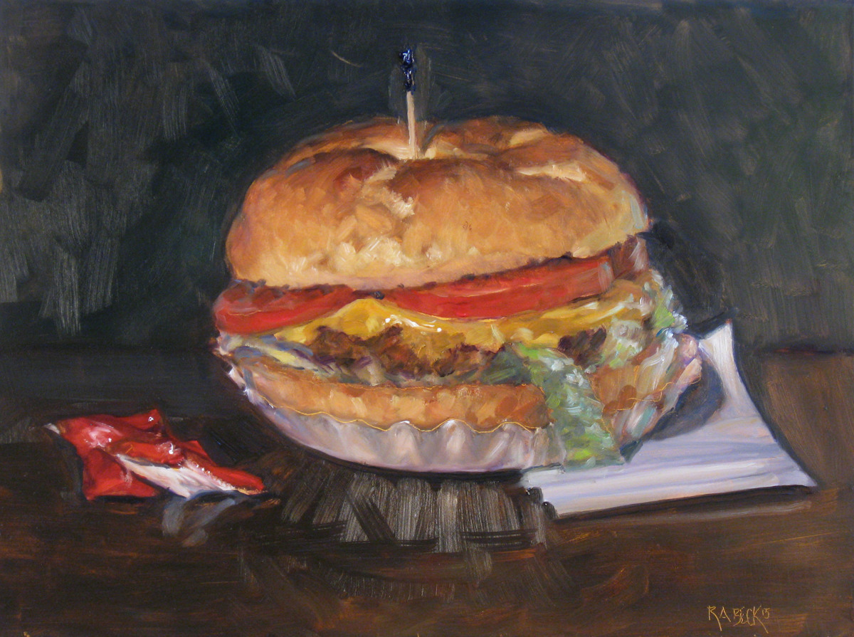 DillyBurger (Robert Beck) (large view)