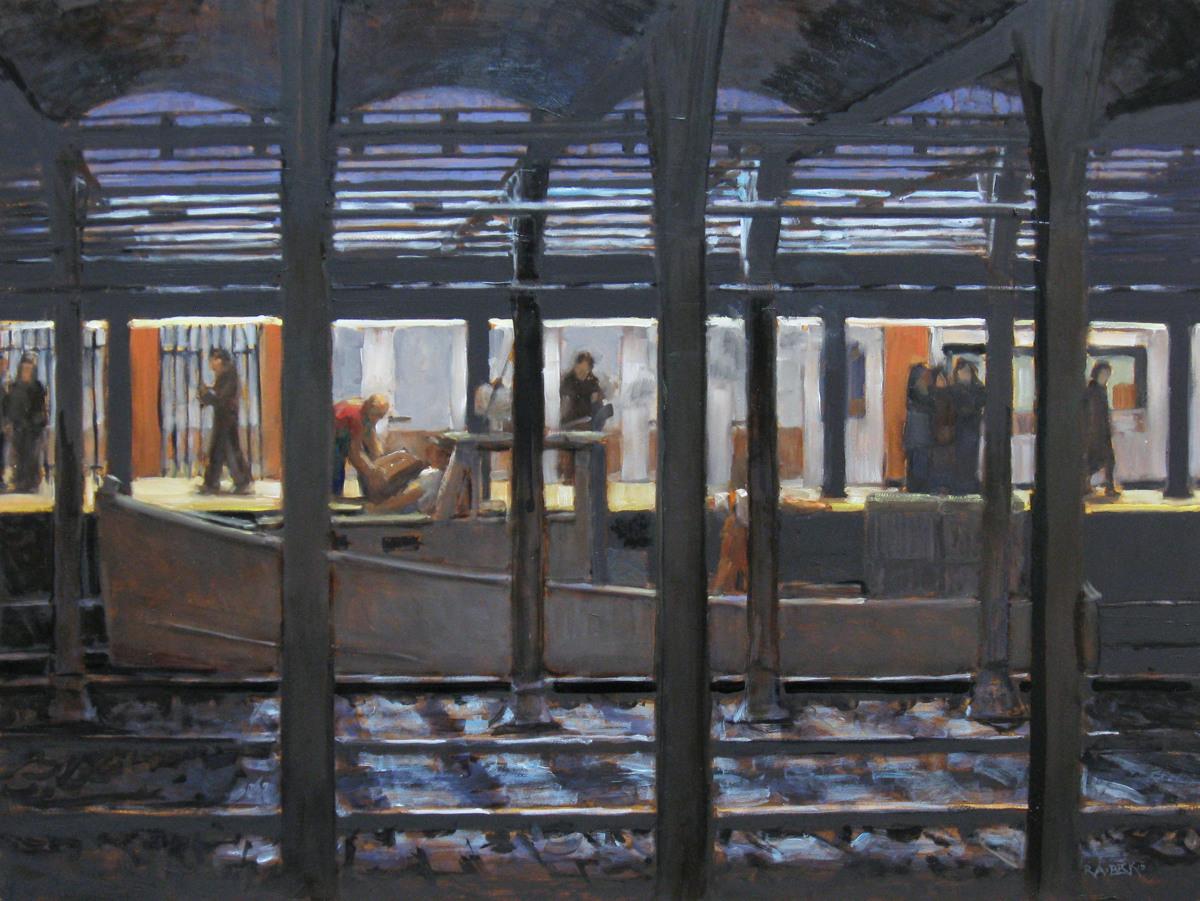 Subway (Robert Beck) (large view)