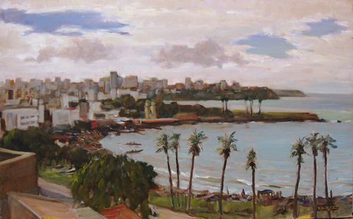 Dakar (large view)