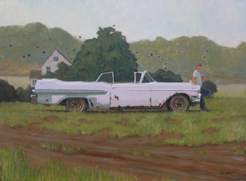 Pink Cadillac (Robert Beck) (large view)