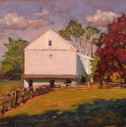 King's Oak Farm (large view)