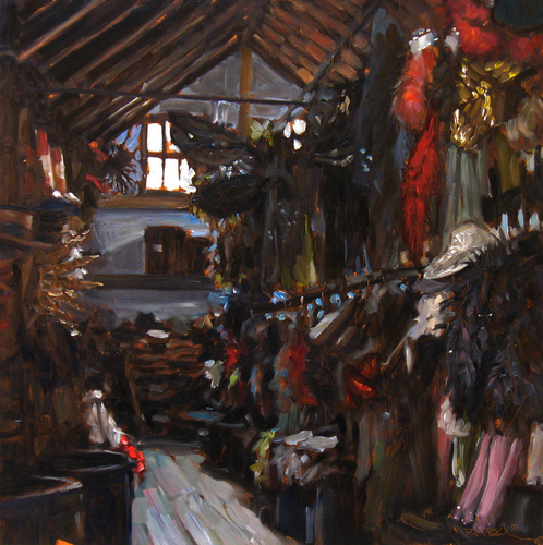 Costume Barn (large view)