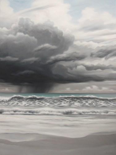 #139 ocean cloud