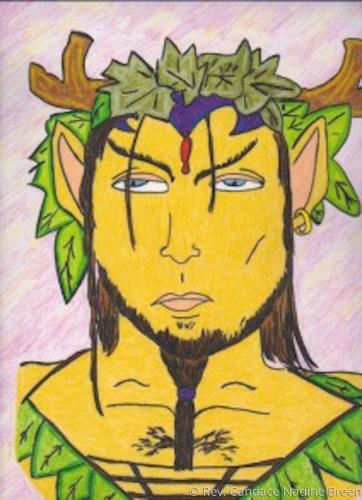 Oberon, Fairy King