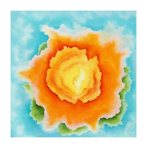 Unsettled Blossom