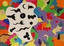 Mardi Gras Series # 7 (thumbnail)