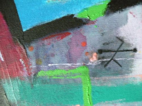 Untitled Pastel 2012