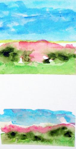 Mini Landscape Study