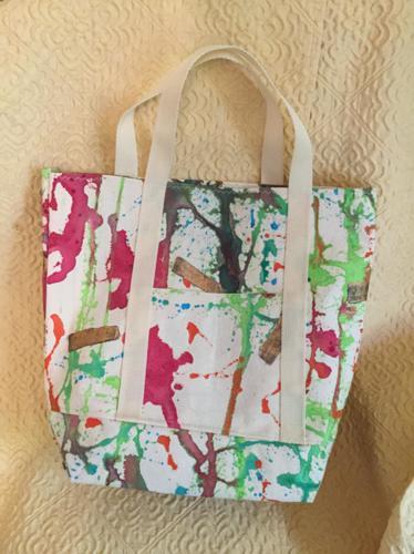 Medium bag 2