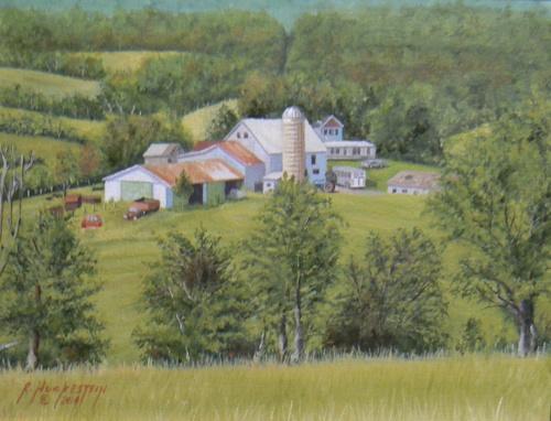 Salt Fork Farm