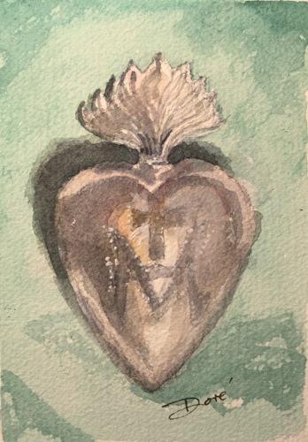 San Miguel (Heart)