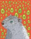 Quentin the Groundhog - Avocado Dreaming (thumbnail)