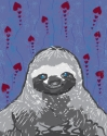 Severin the Sloth (thumbnail)