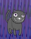 Izzy the Cool Cat (thumbnail)