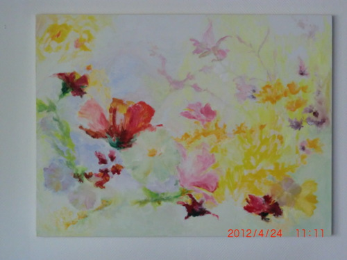Flowers/Blumen