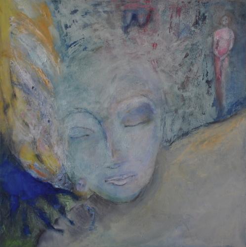 Her Dream/Der Traum