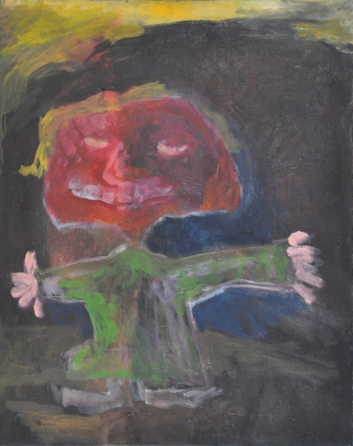 Child Monster/Ungeheuer