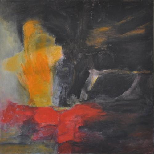Rising out of Ashes/Auferstehung aus der Asche