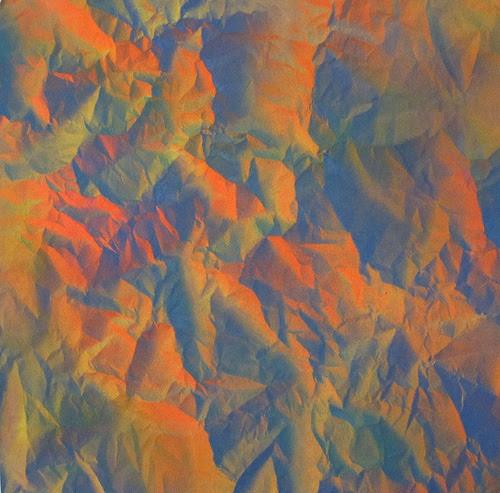 Valhalla Ranges