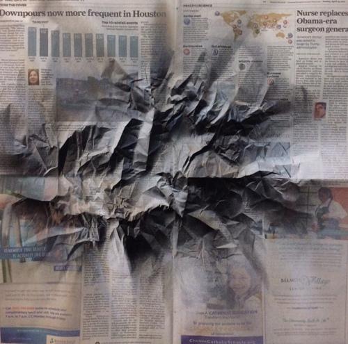 News vs. Nature (Downpours)