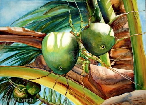 Coco Palms #1