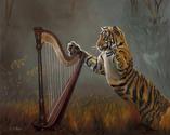 Harpin' Tiger (thumbnail)