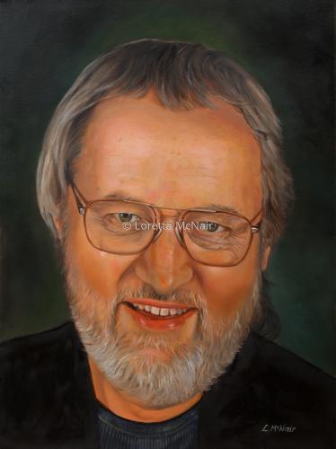 John Braheny (large view)