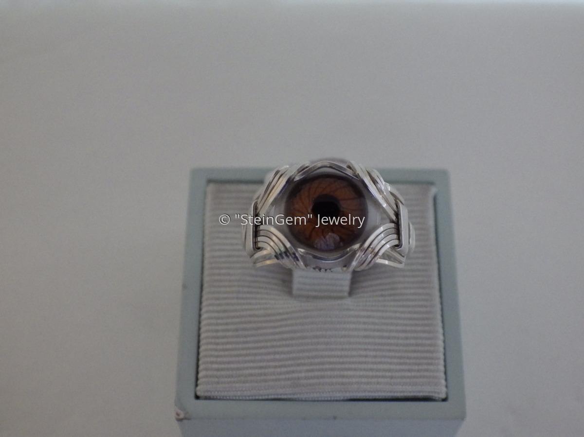 Doll Eye Ring (large view)