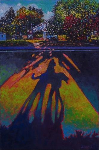Walkers by Robert Gehrke